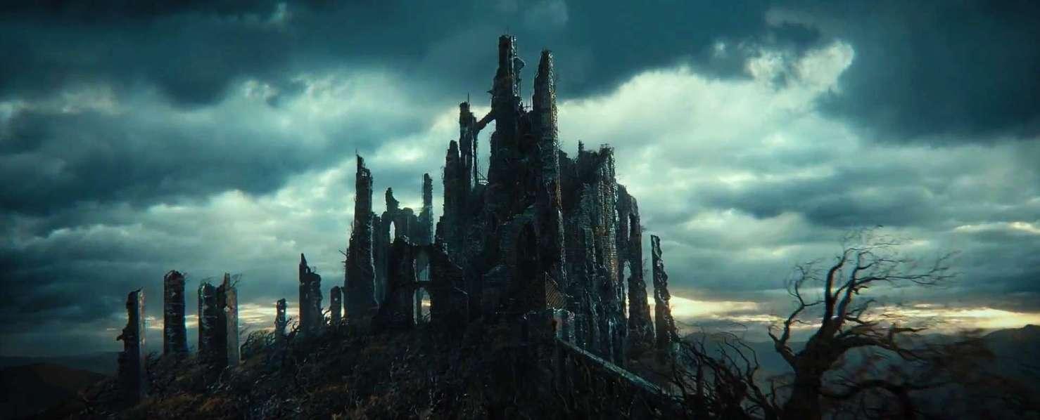 I luoghi della Terra di Mezzo Lo Hobbit - La desolazione di Smaug di Peter Jackson con Ian McKellen, Martin Freeman, Richard Armitage, Ken Stott, Evangeline Lilly, Cate Blanchett streaming 27