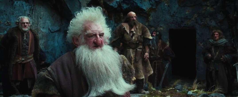 Lo Hobbit - La desolazione di Smaug di Peter Jackson con Ian McKellen, Martin Freeman, Richard Armitage, Ken Stott, Evangeline Lilly, Cate Blanchett streaming 65 Lo Hobbit La desolazione di Smaug frasi citazioni e dialoghi