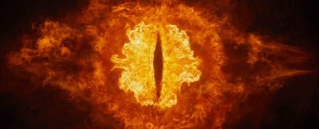 I luoghi della Terra di Mezzo Lo Hobbit - La desolazione di Smaug di Peter Jackson con Ian McKellen, Martin Freeman, Richard Armitage, Ken Stott, Evangeline Lilly, Cate Blanchett streaming sauron