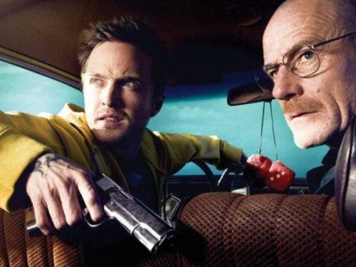 Walter e Jesse torneranno in Better Call Saul?