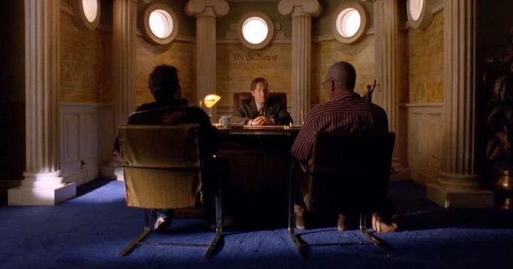 Breaking Bad, Bryan Cranston, Walter White, Aaron Paul, Jesse Pinkman, Saul Goodman, Bob Odenkirk - Breaking Bad citazioni e dialoghi