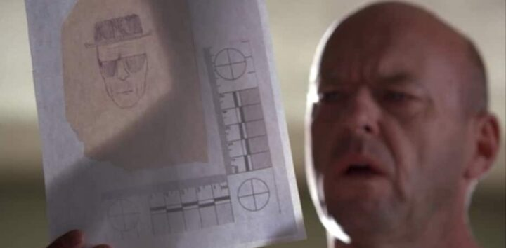 Breaking Bad, Dean Norris, Hank Schrader
