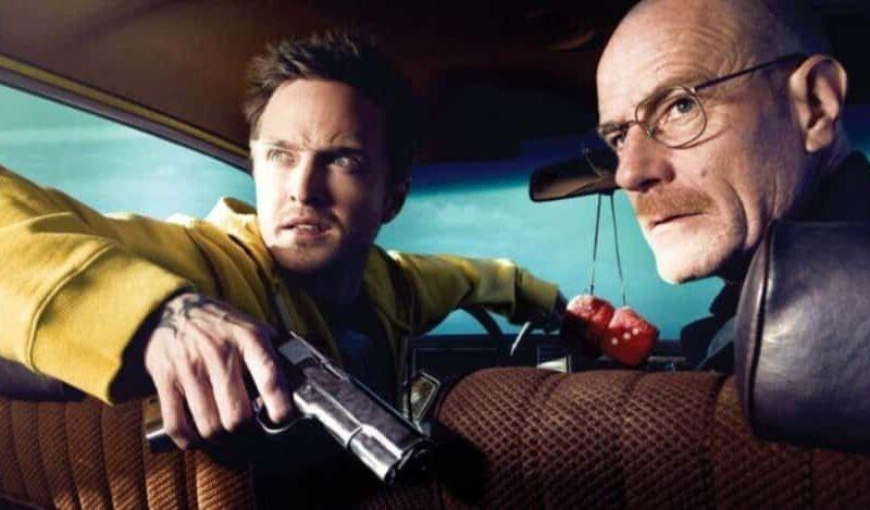 Walter e Jesse torneranno in Better Call Saul?