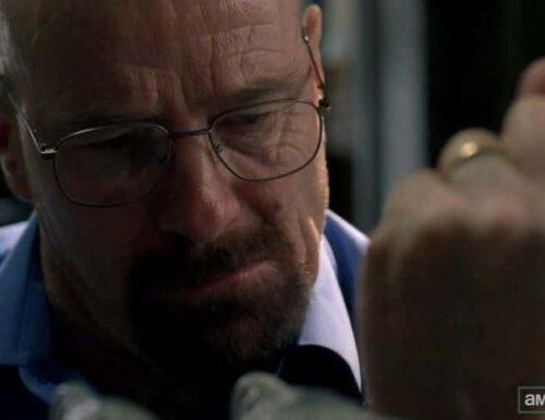 Come è nato il personaggio di Walter White?