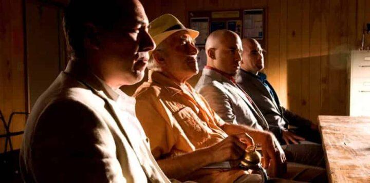 Breaking Bad, Vince Gilligan, Mark Margolis, Hector Salamanca - Breaking Bad citazioni e dialoghi