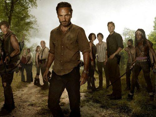 The Walking Dead termina con la stagione 11
