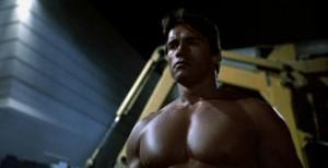 Terminator Arnold Schwarzenegger, Michael Biehn, Linda Hamilton, Paul Winfield, Lance Henriksen, Bess Motta, Franco Columbu, Bill Paxton, James Cameron streaming 003