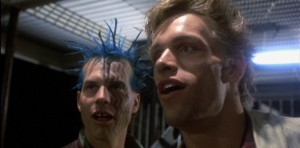 Terminator Arnold Schwarzenegger, Michael Biehn, Linda Hamilton, Paul Winfield, Lance Henriksen, Bess Motta, Franco Columbu, Bill Paxton, James Cameron streaming 008 recensione trama