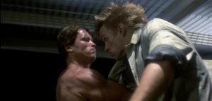 Terminator Arnold Schwarzenegger, Michael Biehn, Linda Hamilton, Paul Winfield, Lance Henriksen, Bess Motta, Franco Columbu, Bill Paxton, James Cameron streaming 009