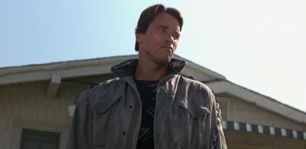 Terminator Arnold Schwarzenegger, Michael Biehn, Linda Hamilton, Paul Winfield, Lance Henriksen, Bess Motta, Franco Columbu, Bill Paxton, James Cameron streaming 022