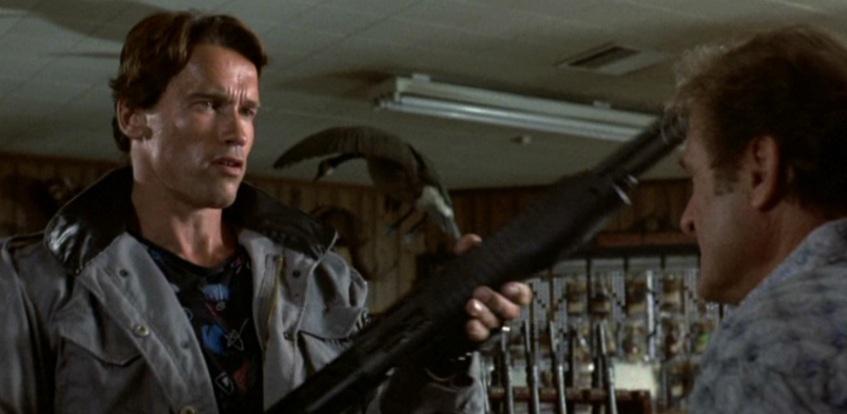 Terminator Arnold Schwarzenegger, Michael Biehn, Linda Hamilton, Paul Winfield, Lance Henriksen, Bess Motta, Franco Columbu, Bill Paxton, James Cameron streaming 027
