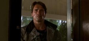 Terminator Arnold Schwarzenegger, Michael Biehn, Linda Hamilton, Paul Winfield, Lance Henriksen, Bess Motta, Franco Columbu, Bill Paxton, James Cameron streaming 033 recensione trama