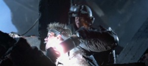 Terminator Arnold Schwarzenegger, Michael Biehn, Linda Hamilton, Paul Winfield, Lance Henriksen, Bess Motta, Franco Columbu, Bill Paxton, James Cameron streaming 038 recensione trama