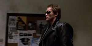 The Terminator Arnold Schwarzenegger, Michael Biehn, Linda Hamilton, Paul Winfield, Lance Henriksen, Bess Motta, Franco Columbu, Bill Paxton, James Cameron streaming 177 bloopers
