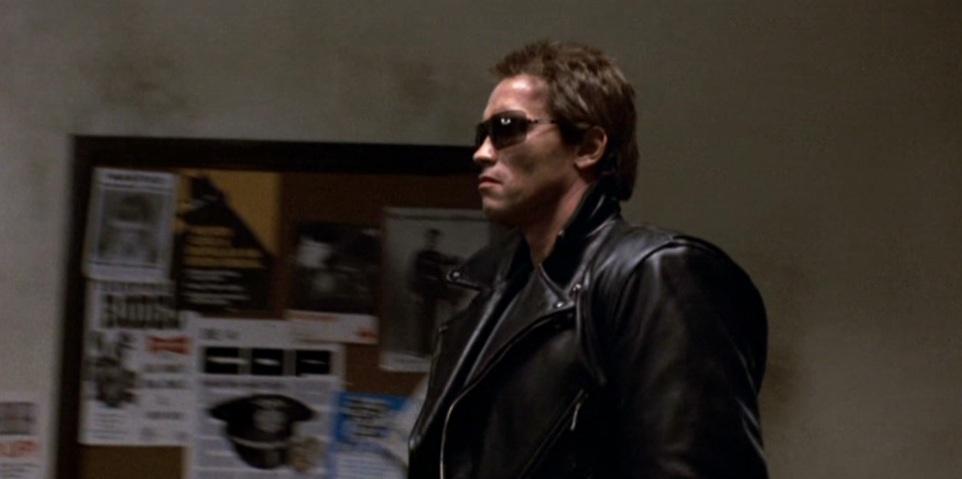 Terminator, il film che ha fatto diventare Arnold Schwarzenegger una star del cinema