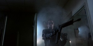The Terminator Arnold Schwarzenegger, Michael Biehn, Linda Hamilton, Paul Winfield, Lance Henriksen, Bess Motta, Franco Columbu, Bill Paxton, James Cameron streaming 189