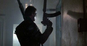 The Terminator Arnold Schwarzenegger, Michael Biehn, Linda Hamilton, Paul Winfield, Lance Henriksen, Bess Motta, Franco Columbu, Bill Paxton, James Cameron streaming 192 recensione trama