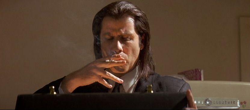 Cosa contiene la valigetta nera di Pulp Fiction 2 What's in the Briefcase? Cosa contiene la valigetta nera di Pulp Fiction?