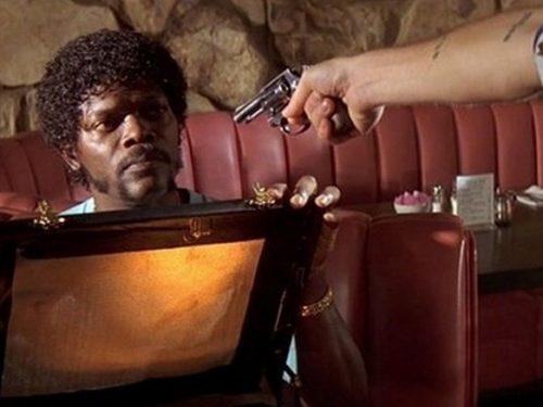 Cosa contiene la valigetta nera di Pulp Fiction?