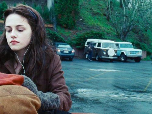 Twilight la storia di un adulto che esce con una diciassettenne