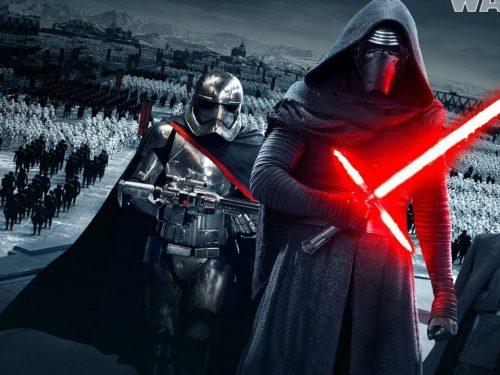 Star Wars: Il risveglio della Forza (J. J. Abrams), recensione
