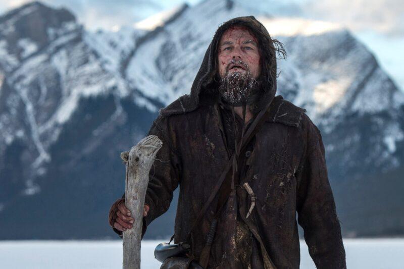 Revenant – Redivivo di Alejandro González Iñárritu