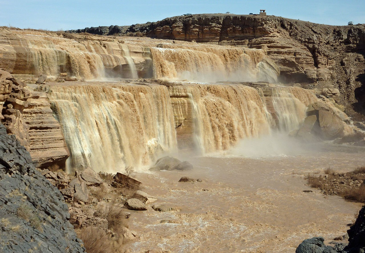 Grand Falls, Arizona 4