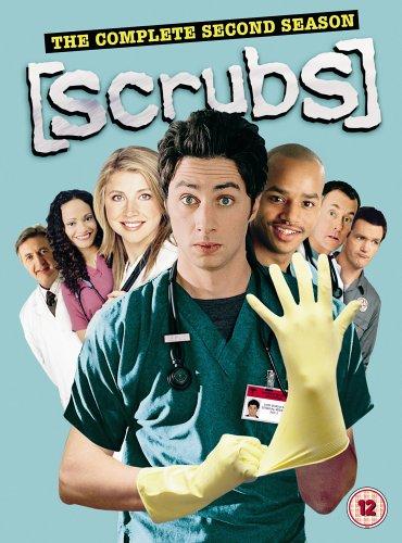 Scrubs - Medici ai primi ferri citazioni e dialoghi stagioni Scrubs stagione 2