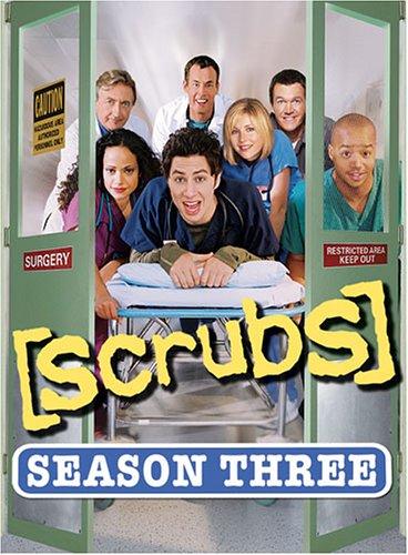 Scrubs - Medici ai primi ferri citazioni e dialoghi stagioni Scrubs stagione 3