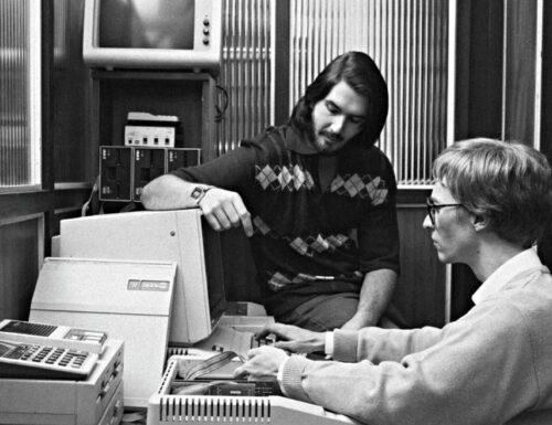 Bill Gates e Steve Jobs, il loro rapporto controverso