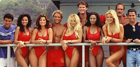 Pamela Anderson dice la sua sullo scandalo Weinstein. serie tv Baywatch