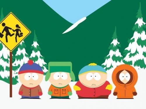 Speciale di South Park sul coronavirus nei prossimi giorni