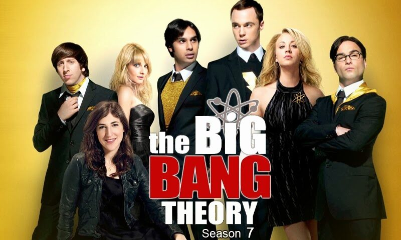 Big bang Theory chiude battenti