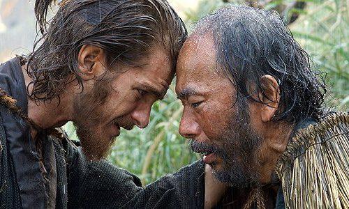 Silence il nuovo film di Martin Scorsese uscirà in america a dicembre