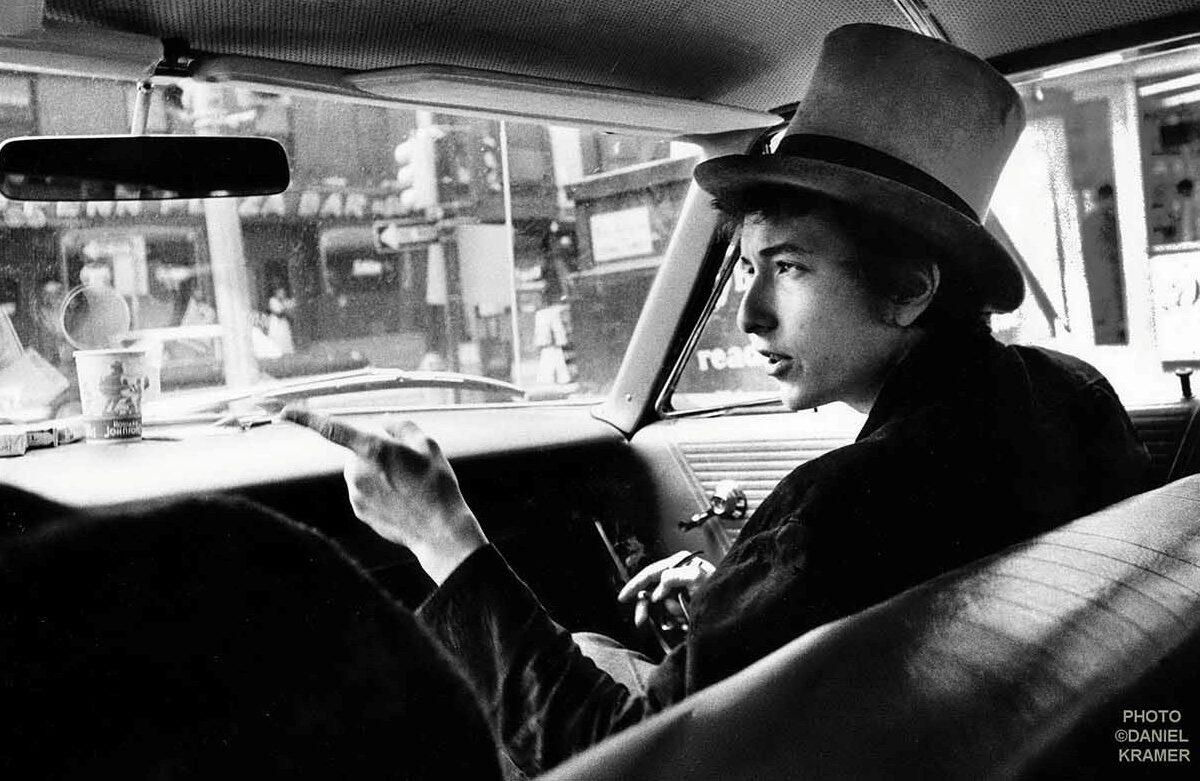 A Bob Dylan il Premio Nobel per la letteratura