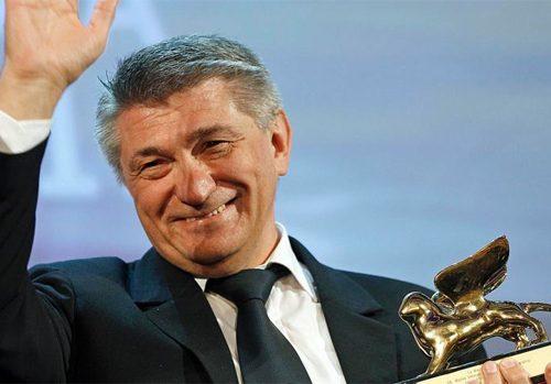 Sokurov pensa di girare un film in Italia