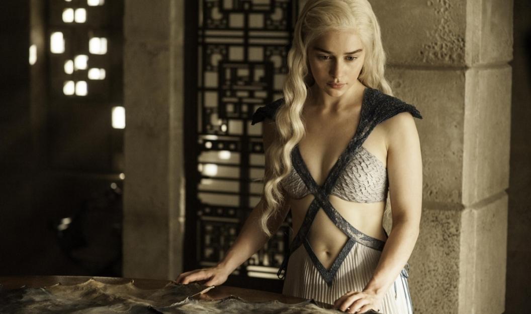Game of Thrones citazioni e dialoghi (Il Trono di Spade) daenerys-targaryen-il-trono-di-spade-game-of-thrones