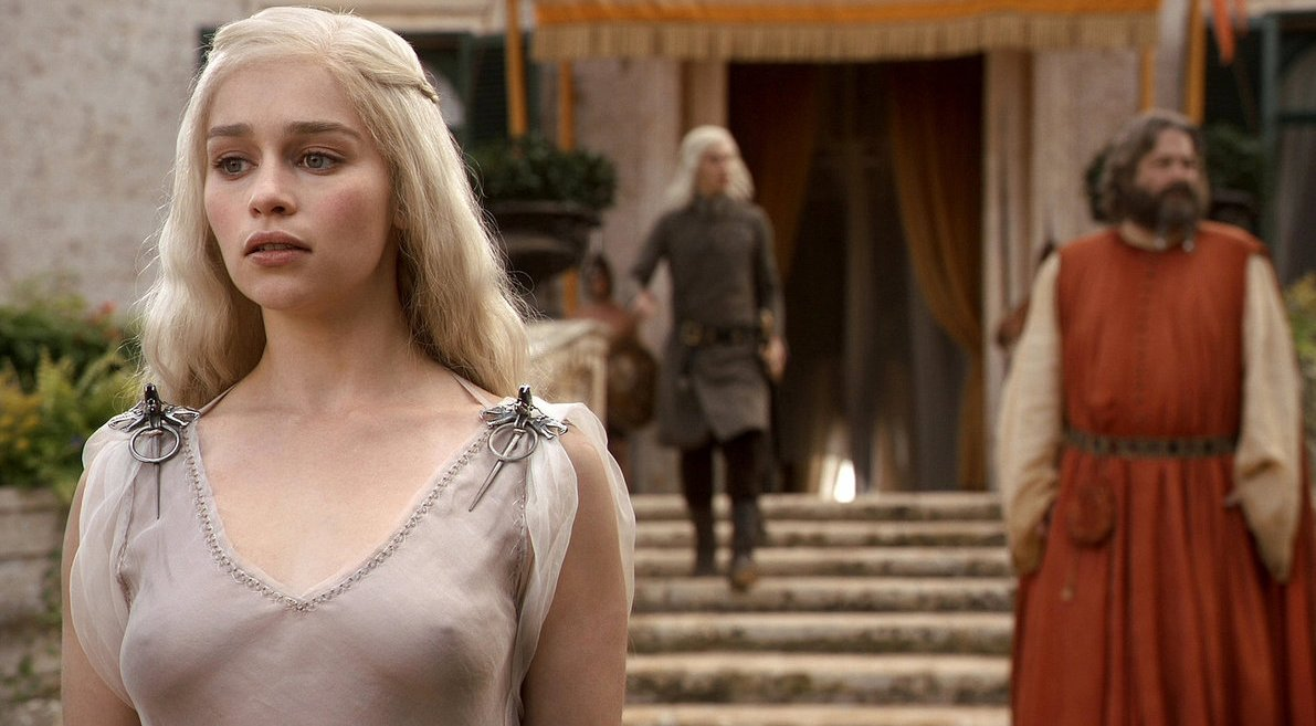 Naomi Watts farà il prequel di Game of Thrones
