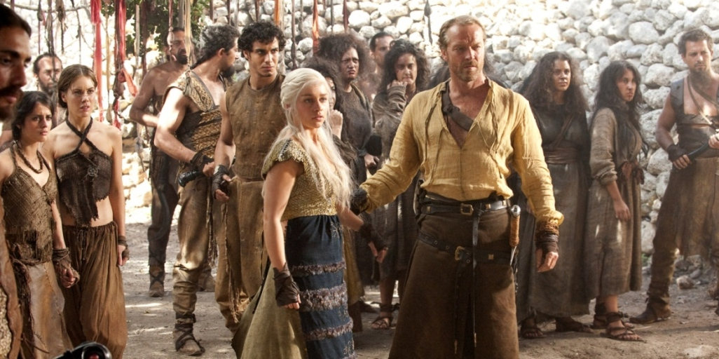 Scena di sesso dell'ottava stagione di Game of Thrones fa infuriare i fan 1