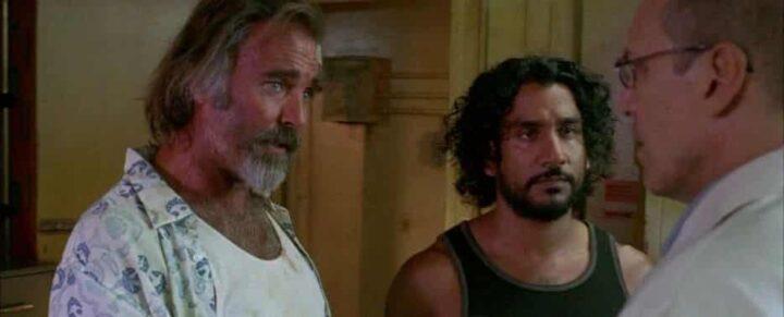 Lost, Jeff Fahey, Naveen Andrews, Frank Lapidus, Sayid Jarrah - Lost citazioni e dialoghi