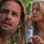 Lost, Josh Holloway, Elizabeth Mitchell, James Sawyer Ford, Juliet Burke, dharma