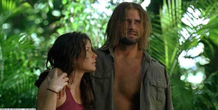 Lost, Josh Holloway, Evangeline Lilly, James Sawyer Ford, Kate Austen, giungla - Lost citazioni e dialoghi