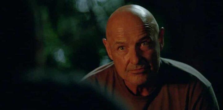 Lost, Terry O'Quinn, John Locke - Lost citazioni e dialoghi
