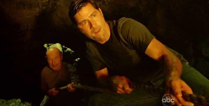 Lost, Terry O'Quinn, Matthew Fox, Jack Shephard, John Locke - Lost citazioni e dialoghi