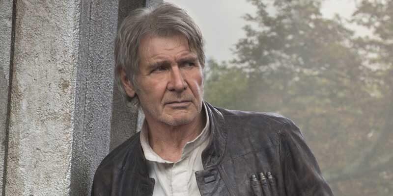 Multa per infortunio Ford sul set di Star Wars
