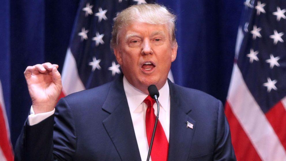 Donald Trump tra film e serie tv