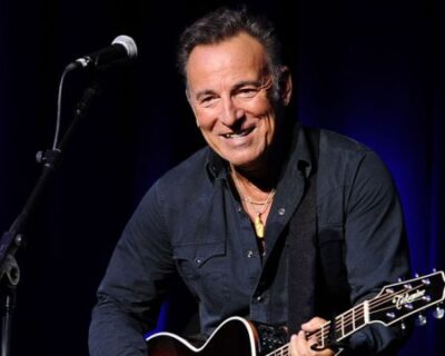 Bruce Springsteen annuncia Letter to You
