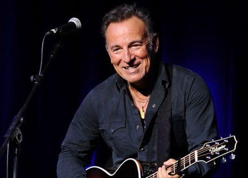Bruce Springsteen scrisse una canzone per Harry Potter