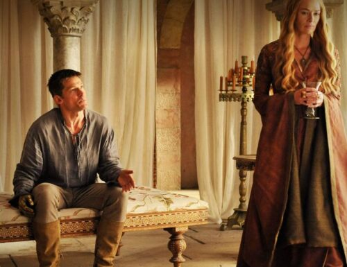 Mano mozzata di Jaime riappare in Game of Thrones 8×05