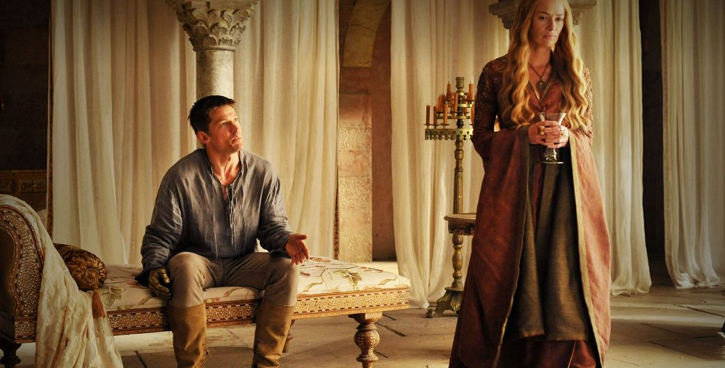 Mano mozzata di Jaime riappare in Game of Thrones 8×05 errore